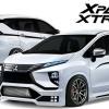 ชุดแต่ง Mitsubishi EXPANDER 2018 EXTREM