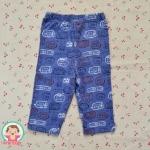 ไซส์ 24 เดือน กางเกงขายาวเด็ก เนื้อผ้าฝ้าย นิ่มมากๆ