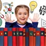 หนังสือเด็กและภาษา