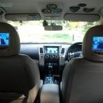 Wifi Display Sharer มือถือออกจอรถ
