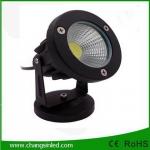 โคมไฟ LED ส่องต้นไม้ แบบติดลอย COB 10w