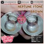 (mini)Neptune 7Tone Brown