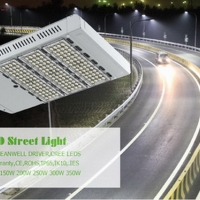 โคมไฟถนน LED Street Light