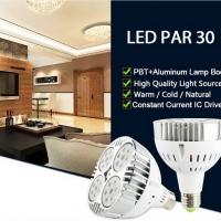 หลอดไฟ LED PAR Series