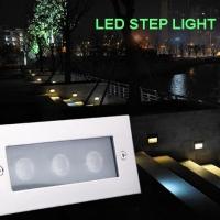 โคมไฟLEDขั้นบันได/Step Light