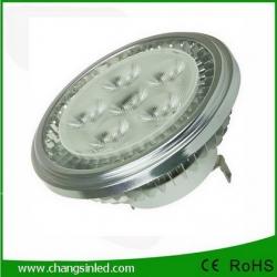 หลอดไฟ LED AR111 AC220 12w