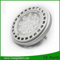 หลอดไฟ LED AR111 12L 15w 12v