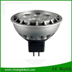 หลอดไฟ LED MR16 7w GU5.3 Spotlamp