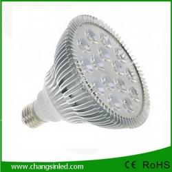 ไฟ LED E27 PAR38 Aluminium 15w