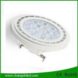 หลอดไฟ LED AR111 AC220 15w