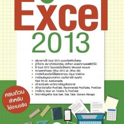 คู่มือ Excel 2013
