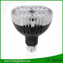 หลอดไฟ PAR30 LED Spotlight 35W