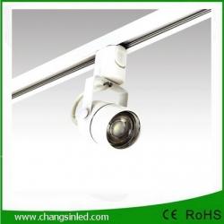 โคมไฟ COB LED Track Light 7W รุ่นCSF White
