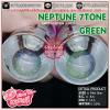 (mini)Neptune 7Tone Green