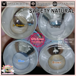 Sweety Natural Effect.16