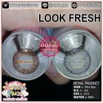 Look Fresh (mini)