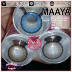 Maaya Effect.16