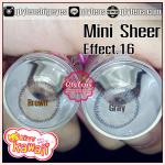 Mini Sheer Effect.16