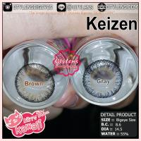 Keizen Effect.18