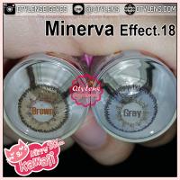 Minerva Effect.18