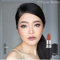 Mee Hydro Matte Lip Color #16 Liar Matte