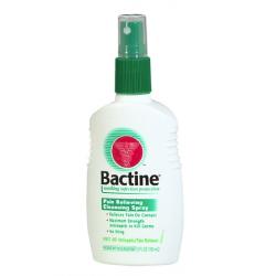 Bactine Spray