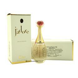 Dior J'adore EDP 5ml พร้อมกล่อง