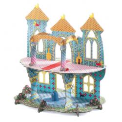 Pop to Play - Castle of Wonders