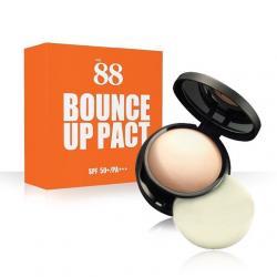 V.88 BOUNCEUP PACT SPF50/PA+++