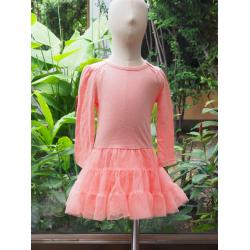 OLDNAVY Ballerina Dress 2 ขวบ