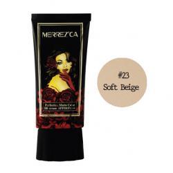 Merrez'Ca Perfection Matte Color BB Cream SPF50/PA++ #23 Soft Beige