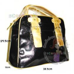 Lancome Two Tone Big Travel Bag