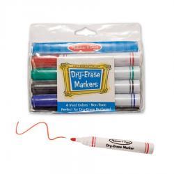 ปากกา Dry-Erase จาก Melissa and doug