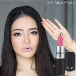 Mee Hydro Matte Lip Color #13 Alice Matte