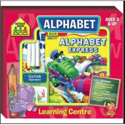 Alphabet Learning Centre