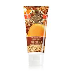 Bath & Body Works Nourishing Hand Cream กลิ่น Sweet Cinnamon Pumpkin 59ml.