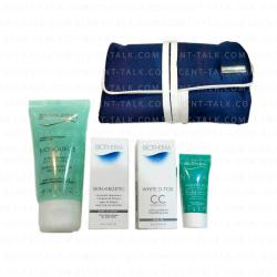 Biotherm Facial Kit 4 pcs