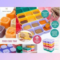 Food Cube Tray
