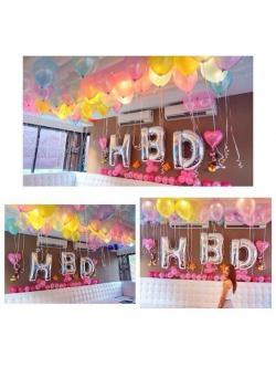 ลูกโป่งวันเกิด ปาร์ตี้ BT 529