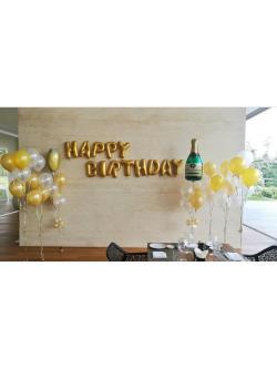 ลูกโป่งวันเกิด ปาร์ตี้ BT 521