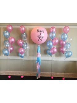 ลูกโป่งวันเกิด ปาร์ตี้ BT 520