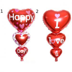 ึballoon valentine เลือกแบบ 1 หรือ 2