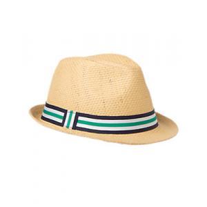 หมวกสานจาก gymboree Size 12-24