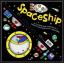 Convertible Book Spaceship thumbnail 2