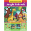 Punch-Out & Play Jungle Animals thumbnail 1