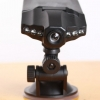 กล้องติดรถยนต์ รุ่นHD DVR FullHD 1080P
