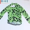 เสื้อปั่นจักรยาน ขนาด M ลดราคาพิเศษ รหัส H441 ราคา 370 ส่งฟรี EMS