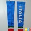 ปลอกแขน จักรยาน ลายทีม ITALIA