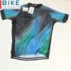 เสื้อปั่นจักรยาน ขนาด L ลดราคาพิเศษ รหัส H647 ราคา 370 ส่งฟรี EMS