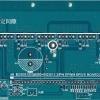 แผ่น PCB EGP3000W 3 phase pure sine wave inverter power board